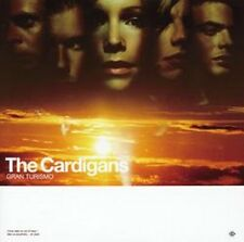Cardigans The - Gran Turismo (NEW CD)