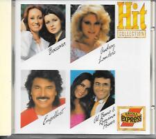 V/A - Hit Collection Volume 4 CD 16TR (ARIOLA) 1991 Baccara Engelbert F.R David