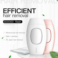 600000 flash IPL epilator laser hair removal electric women painless threadiPYW
