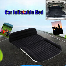 Camping Auto SUV Luftbett Reisen Aufblasbare Matratze Luftmatratze mit Pumpe
