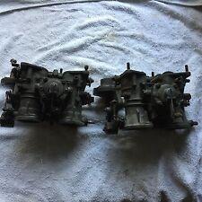 Mercedes 190SL W121 - 2 Vergaser Solex 44PHH / PHH 44 Vergaser, Carburetor