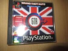 Videogiochi Grand Theft Auto sony per Sony PlayStation 1