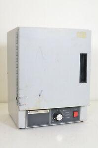 Fisher Scientific IsoTemp 500 Series Lab Laboratory Incubator Oven Model 506G