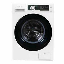 Montpellier MW1040P White 10kg Washing Machine with Inverter Motor