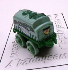 THOMAS & FRIENDS Minis Train Engine 2016 SPONGEBOB D-10 as Plankton ~ Weighted