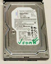 """IBM Western Digital RE3 WD2502ABYS 3.5""""250GB 7200RPM SATA II 3Gb/s HDD"""