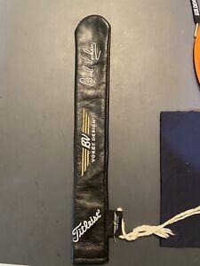 Vokey Alignment Stick Cover ($75 New)