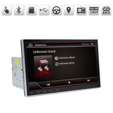 "2Din 10.1"" Touch Screen Quad-Core Car Audio/Video/GPS/Wifi/3G/4G/BT/DAB/3D Games"