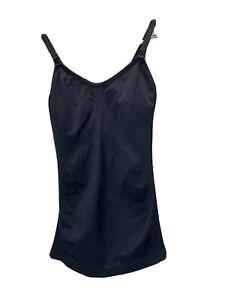 Womens Compression Shapewear Tummy Control Tank Top Camisole Body Shaper Small