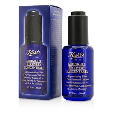 Kiehl's Midnight Recovery Concentrate 50ml Serum & Concentrates
