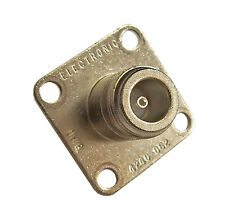 Bird 4240-062 N Female QC Connector for Bird 43 and 4304A - Bird OEM Connectors