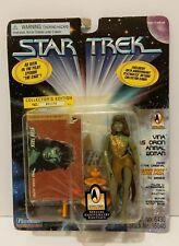 STAR TREK  VINA AS ORION ANIMAL WOMAN  30th ANNIVERSARY PLAYMATES 1996