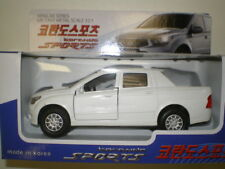 Ssang Yong Pick-up Korando sports    1:32 Diecast Car