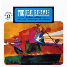 Various Artists, Rea - Real Bahamas in Music & Song / Various [New CD] J