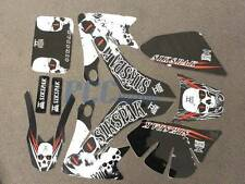 GRAPHICS DECALS STICKERS FOR HONDA CRF50 2003-2007 SDG SSR 110 125 V DE04