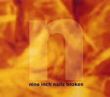 Nine Inch Nails Music CDs