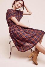 NWT Anthropologie Tess Wool Dress, by Christine Alcalay - size S