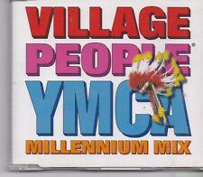Village People-YMCA cd maxi single