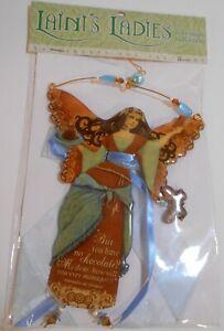 Laini's Ladies Bohemian ornament #60145 SIP 2006 Laini Taylor