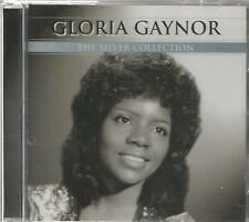 GLORIA GAYNOR - CD - The Silver Collection - BRAND NEW