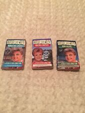 Lot Of 3 Murder She Wrote Books