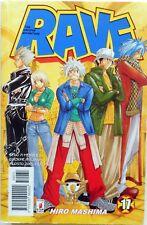 STAR COMICS RAVE  N.17
