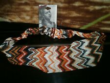 CLOSEOUT SALE! Imported From USA! Riviera Headwrap