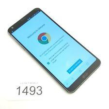"New listing Lg G6 H872 32Gb 5.7"" T-Mobile Smartphone (Camera Crack) 1493"