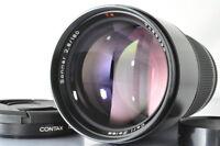 [EXCELLENT]CONTAX Carl Zeiss Sonnar T* 180mm F/2.8 MMJ Lens #2781