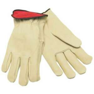 MCR Safety Insulated Driver's Gloves 045143325047