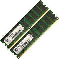 2x 8GB 2GB 4GB Lot Memory Ram 4 Dell PowerEdge T300 upgrade Server DDR2 SDRAM