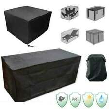 28 Size Waterproof Outdoor Furniture Cover Garden Sofa Table Chair Protector AU