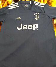 Cristiano Ronaldo Hand Signed Juventus Away Jersey 2020/2021