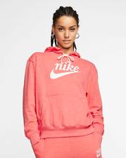 Nike Just Do It  Sportswear Gym Vintage Women's Hoodie Winter Casual Clothing