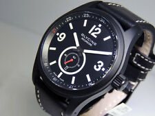 Glycine Incursore Black Jack 3878 LTD 46mm $2,600 NIB