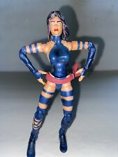 Marvel Legends Mojo Series PSYLOCK 6in Action Figure ToyBiz 2004 X-Men