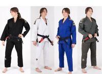 Tatami Nova Ladies BJJ Gi JiuJitsu Uniform Black Blue White Kimono F1 F2 F3 F4