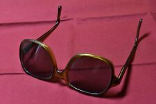Marwitz 135 Frame Germany Glasses Sunglasses Bifocals Perscription Glass Lenses