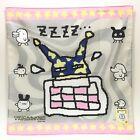 Pink Bandai Tamagotchi Handkerchief NIP