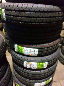 185/75r16c  Van Tyres 104/102R  8PR  1857516 FULLY FITTED