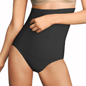 SIZES / COLORS Maidenform Fat-Free Dressing Firm Control High Waist Brief 11854