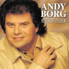 Andy Borg Herzklopfen (2002) [CD]