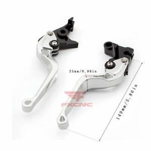 For KTM 125 200 390 Duke/RC Motorcycle CNC Brake Clutch Levers Short Long Handle