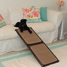 Gen7Pets Indoor-Carpet MINI Pet Ramp holds up to 200 lbs. Model G7742IC
