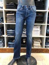 Pepe Jeans (en) Herren-Straight-Cut-Jeans mit niedriger Bundhöhe in normaler Größe