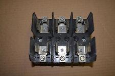 Buss Fuseholder 600V/60A J60060-3C