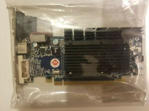 Diamond ATI Radeon HD 4350 PCI E 512MB GDDR2 Video Card 100113 DVI S-Video VGA