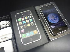 IPhone 2G 16GB 1. Generation in Original Box MB384LL/A Complete 1G 1th