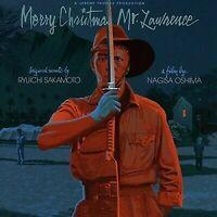 LP-RYUICHI SAKAMOTO-MERRY CHRISTMAS MR LAWRENCE NEW VINYL