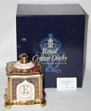 Old Imari Royal Crown Derby Porcelain & China